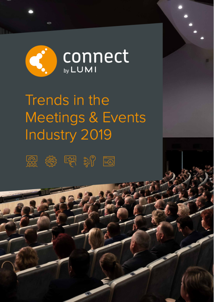 Trends in the meeting & events industry